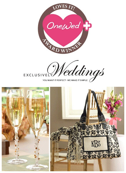 Exclusively-weddings-favors-gifts-invitations-champagne-toasting-flutes-damask-tote-bag_0.full