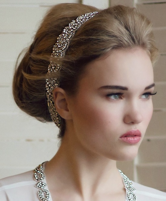 Tiara for the Bride