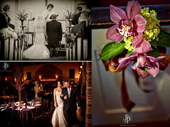 photo of Featured Wedding: Jeff and Erica