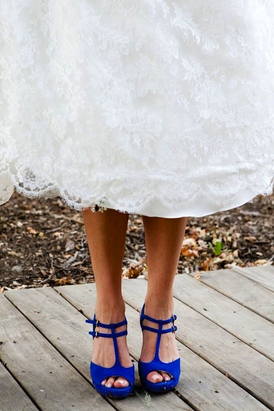 Dream Wedding Shoes