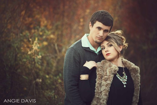 Conway_Arkansas_Engagement_Session