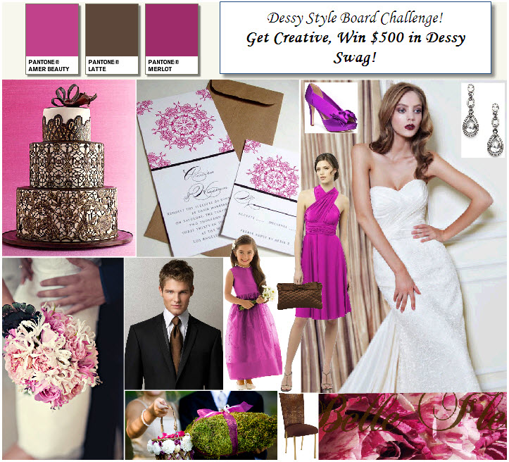 Chocolate-brown-fuschia-wedding-contest-save-win-dessy-style-board-challenge_0.original
