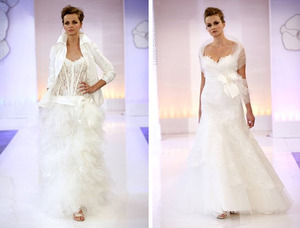 photo of Bride Chic: Stalking The Look Books- Cymbeline