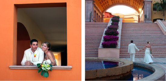 photo of Real Wedding Challenges: A DIY Destination Wedding
