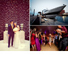 Bride-and-groom-become-mr.and.mrs.odyssey-cruise-ship-wedding-reception-venue-bride-gets-down-in-short-reception-dress.square