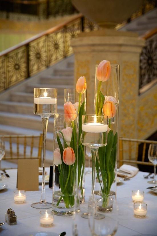 photo of Vibrant Spring Wedding Ideas
