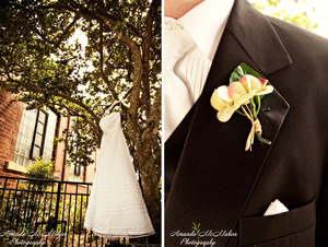 photo of Featured DIY Wedding: Kate and Daryl