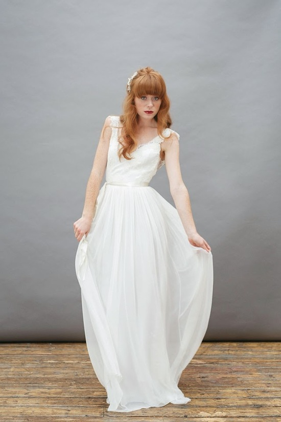Sweet and Romantic Dress