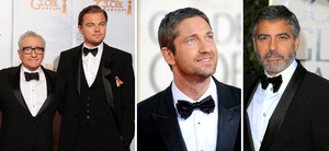 photo of 2010 Golden Globes: How the Male Celebs Fared on the Fashion Front!