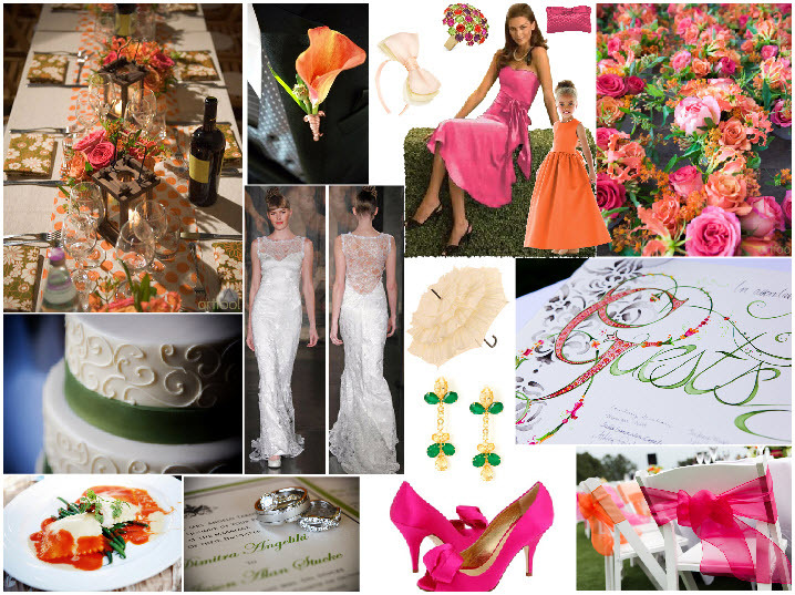 Hot-pink-tangerine-apple-slice-pantone-dessy-wedding.full