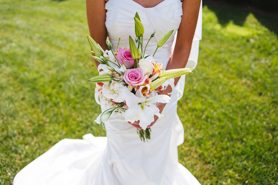 Stunning Bouquet for Bride
