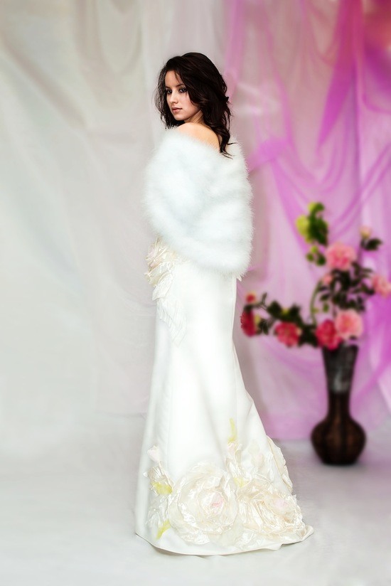 roseline bridal gown