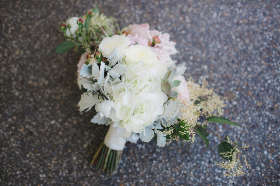 Chic and Romantic Bouquet