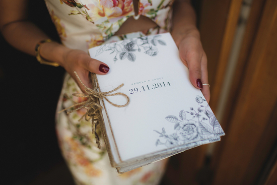 DIY Programs for Ceremony