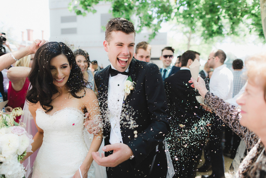 photo of A Chic Aussie Wedding