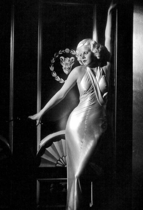 Jean-harlow-slinky-sexy-platinum-white-diamond-dress.full