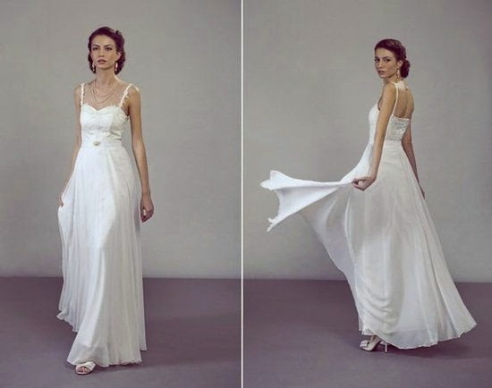 Stylish Wedding Dress