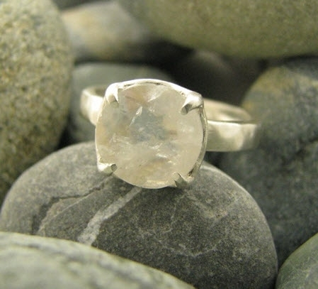photo of Recycled Bride: Beyond the Diamond Ring