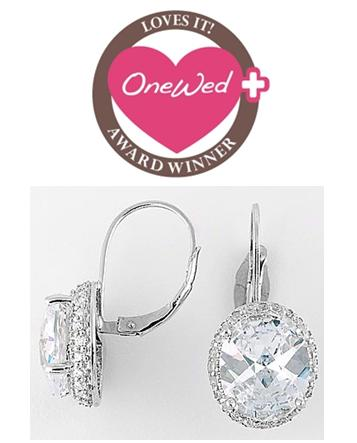 Savvy-steal-lord-and-taylor-bridal-earrings-drop-pave-set-sterling-silver.original