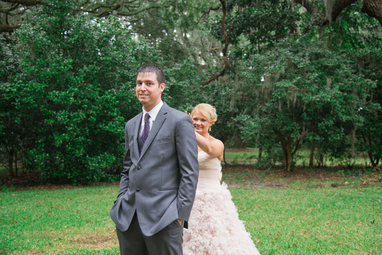 photo of An Intimate and Vibrant Planation Wedding