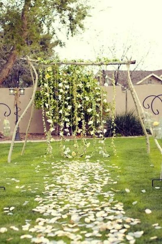 photo of Fantastic Wedding Altars