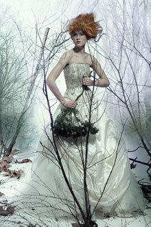 Winter-wedding-fairytale-magnani-strapless-ball-gown-wedding-dress.full