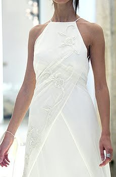 photo of Bride Chic: To Have And To Halter