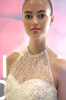 Wedding-fashion-style-halter-neckline-wedding-dress-silhouettes-white-pearl-silver-beading-detail.full