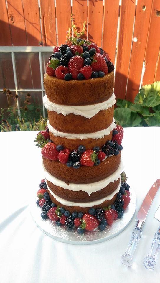 photo of Paisley Cakes
