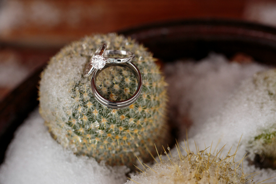 Rings on a Cactus