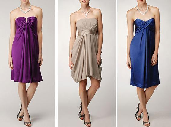 Bridesmaids-dresses-nicole-miller-purple-strapless-taupe-navy-blue.full