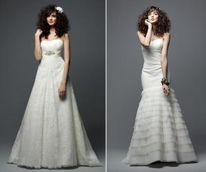 photo of Spring 2010 Bridal Runway: Wtoo Brides Wedding Dresses