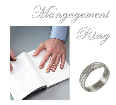 The Mangagement Ring- just a trend, or here to stay?