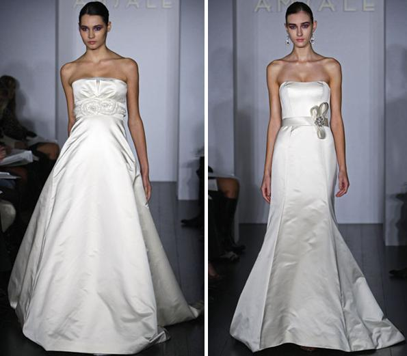 Amsale-spring-2010-wedding-dresses-giselle-nicole-strapless-white-crumb-catcher-floral-applique-bow-with-rhinestone-brooch.full