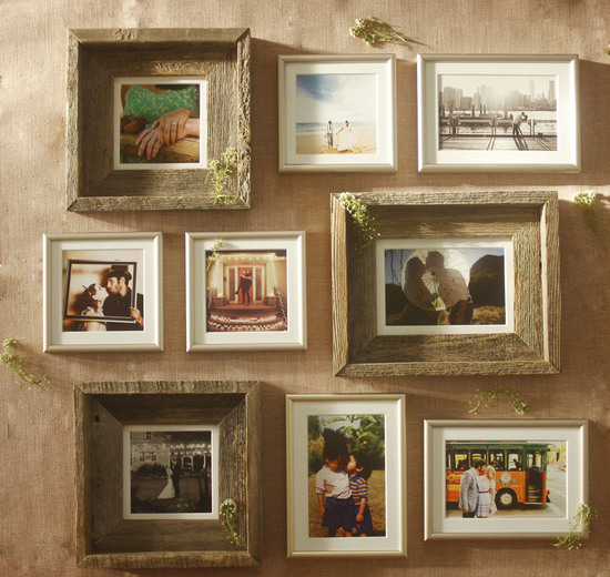 photo of Macaroni Frames