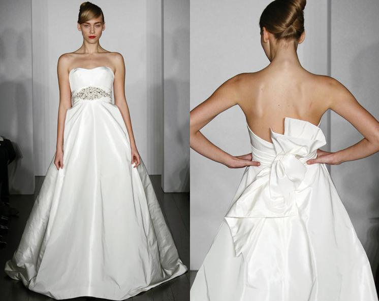 Amsale-spring-2010-wedding-dresses-adele-strapless-modified-sweetheart-rhinestone-cumberbund-origami-large-bow-in-back.full