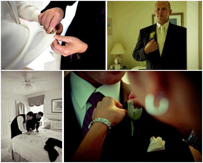 Tn-groom-in-black-tux-ivory-vest-tie-groomsmen-in-purple-tie.full