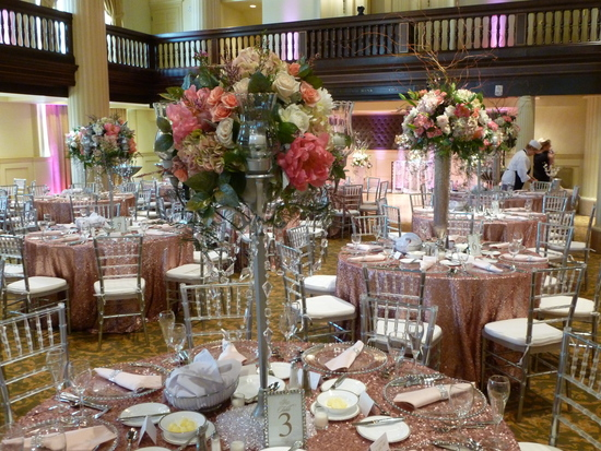 photo of Chalet Floral Weddings and Events