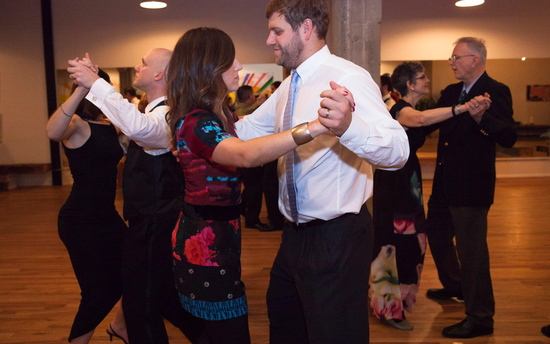 photo of Ballroom Dance Chicago