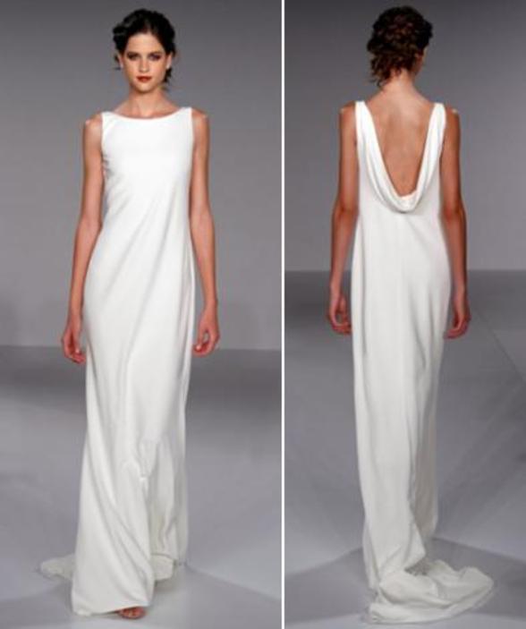 Cowl Back Dress Pattern Photo Dress Wallpaper Hd Aorg
