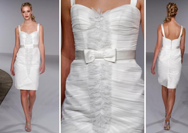 Vineyard-spring-2010-wedding-dresses-lorelei-knee-length-white-wedding-reception-dress-bow-feather-like-details.full
