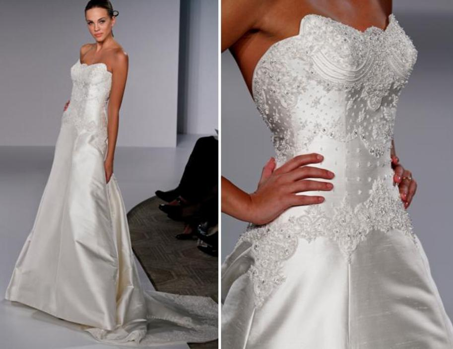 Modern Wedding Dresses Boston Ensign - Wedding Dress Ideas ...