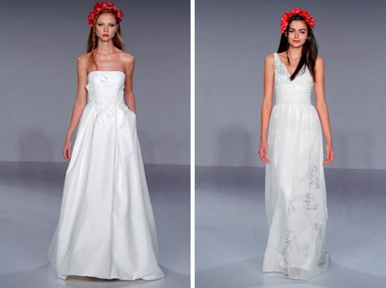 Reverie by Melissa Sweet Wedding Dresses