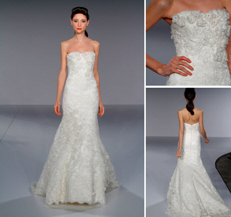 Melissa Sweet Wedding Dresses Ever