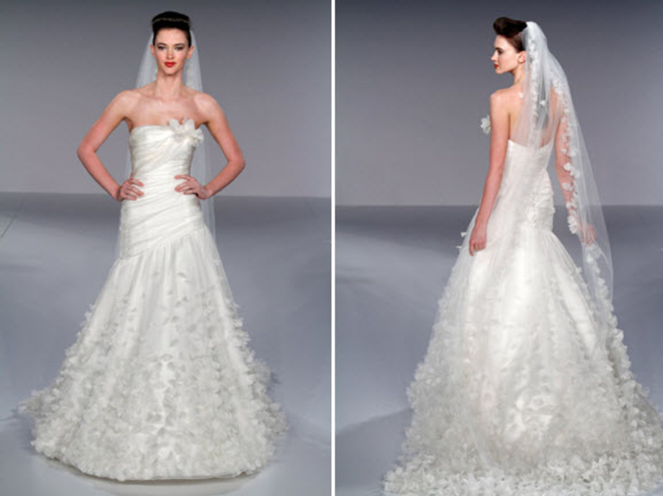 Reverie by Melissa Sweet Wedding Dresses