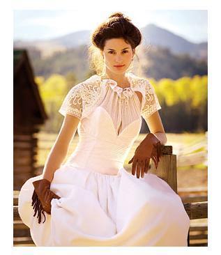 Glove-chic-natural-vintage-bride-lace-bolero-brown-leather-suede-fringe-gloves.full