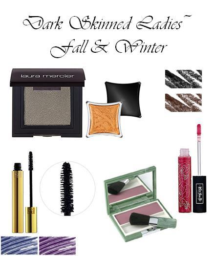 Best-makeup-colors-for-dark-skinned-brides-fall-and-winter.full