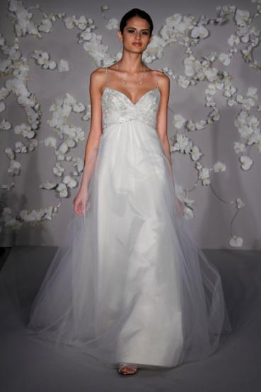 photo of Spring 2010 Bridal Runway: Blush by JLM Wedding Dresses