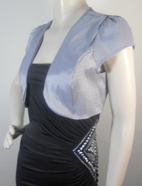 photo of Dress Bolero Jackets and  Evening Shrugs