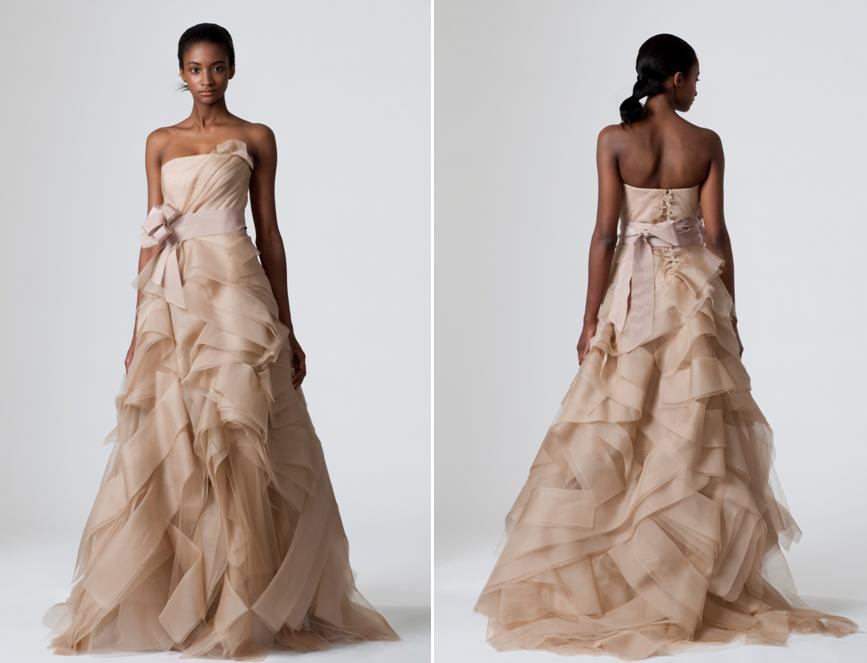 Vera-wang-spring-2010-wedding-dresses-cocoa-taupe-fitted-bodice-lots-of-fabric-overlay.full